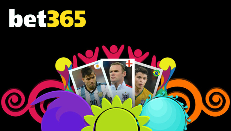 Rumbo a Río comienza el 5 de junio en Bet365