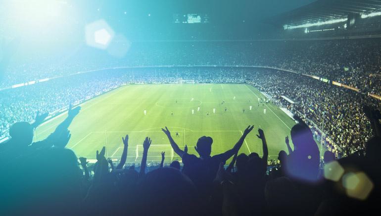 Fútbol de Verano, Fútbol de Emoción