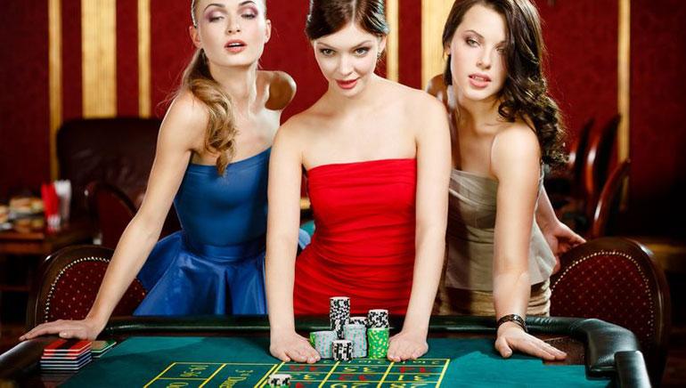 Juegos de Casino: ¡Juegue Para Ganar!