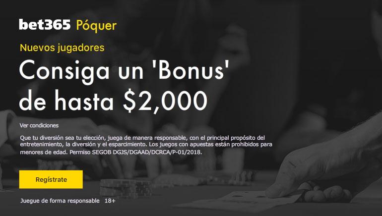 consiga un bonus de hasta $2000