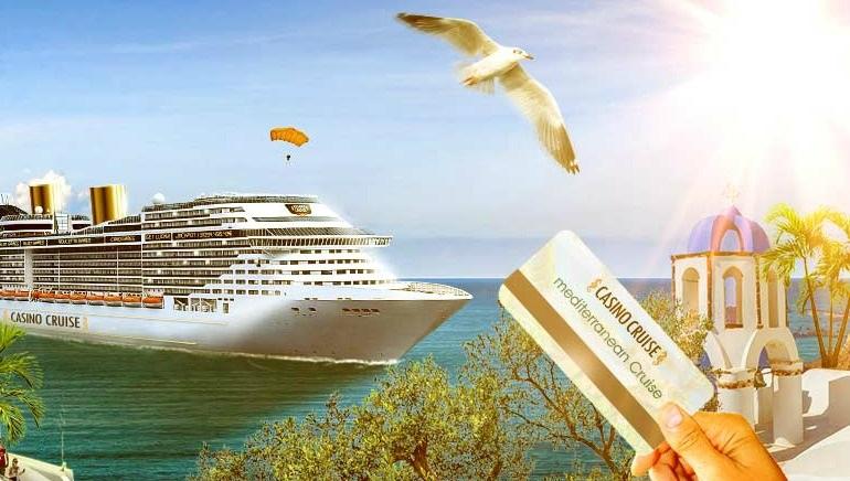 Nueva Ola de Juegos en Casino Cruise