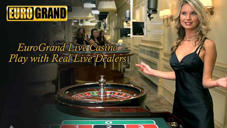 5 Razones para Visitar EuroGrand Casino