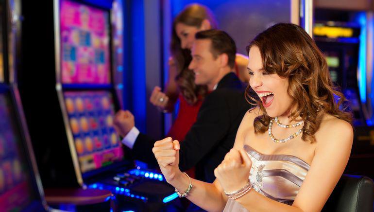 Avalon II está preparado para maravillar a los jugadores del Golden Riviera y Crazy Vegas