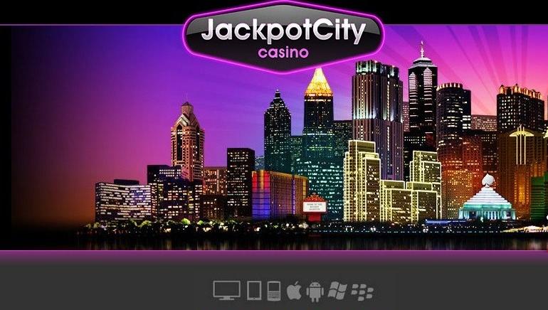 La Mayor Cantidad de Ganadores de Casino en JackpotCity