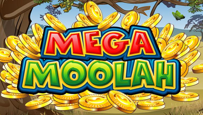 El bote de Mega Moolah alcanza el nivel más alto de todos los tiempos con $13 millones