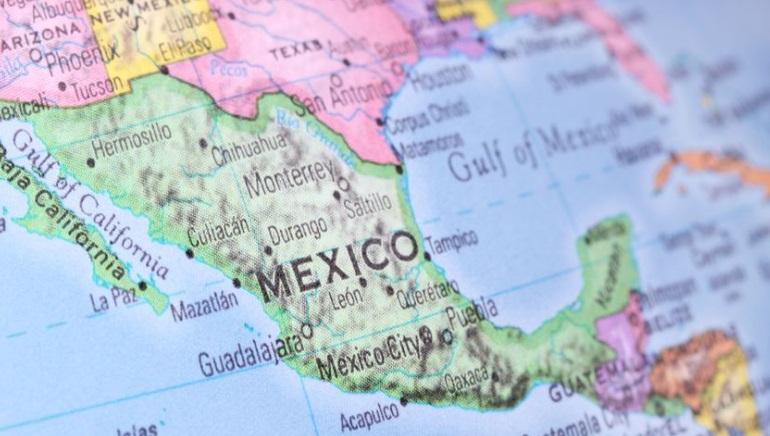 México se calienta con el nuevo acuerdo NetEnt-Caliente