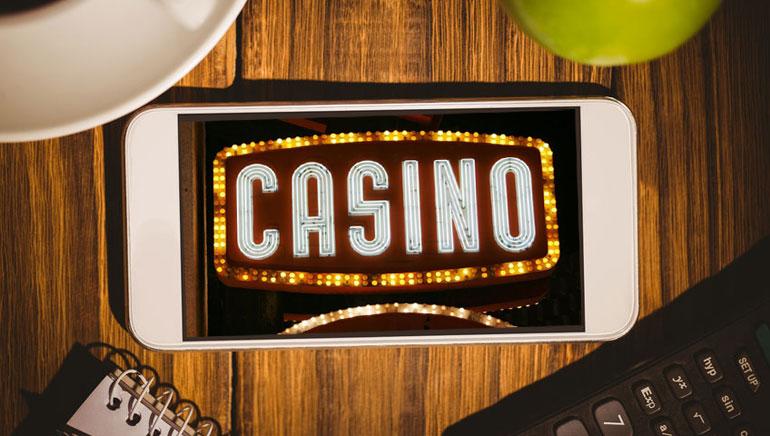 Bonos para Casinos Móviles