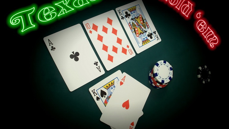 Póker Online Gratuito