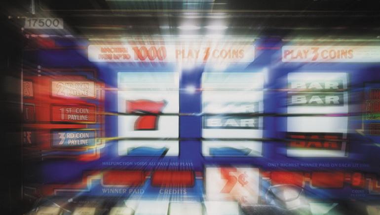 Slots Gratuitas y Otros Juegos de Casino
