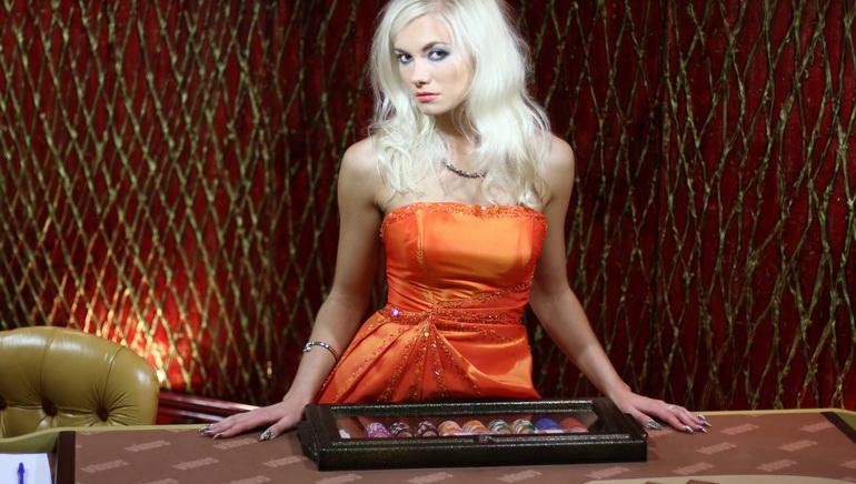 Juegos de Dealer en Vivo en Casino Europa Online
