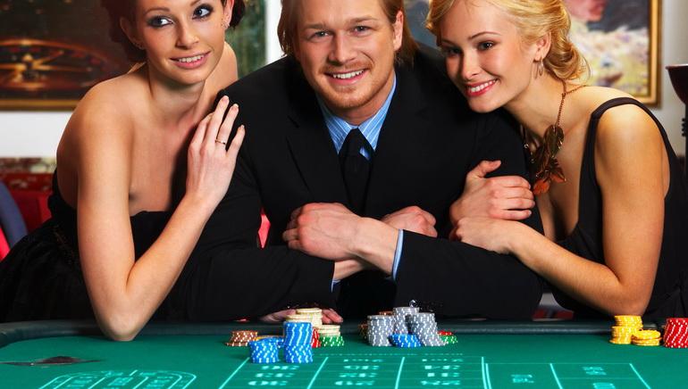 Bonos exclusivos de casino