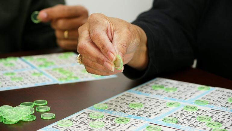 Online Bingo Chat Upgrade