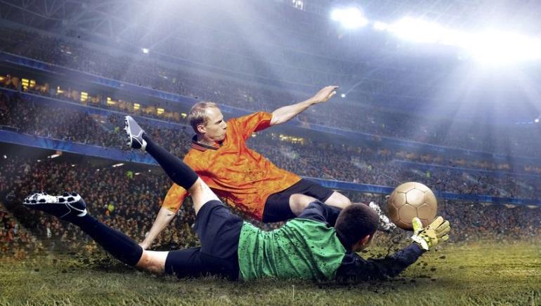 Última Jornada de la Ida de los Octavos de Final de la Champions League