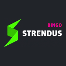 Strendus Bingo