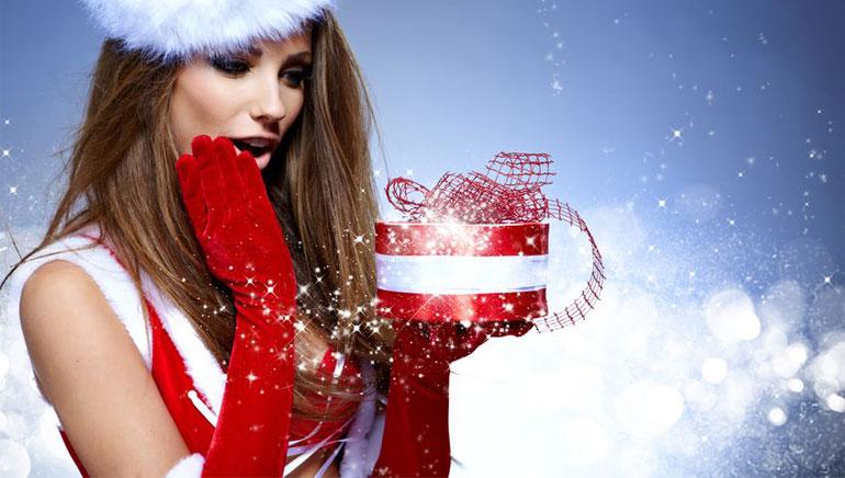 Especiales de Navidad 2012 en Casinos en Línea